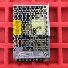NEW LRS-150-48 Single Output Switching Power Supply 150W MEANWELL
