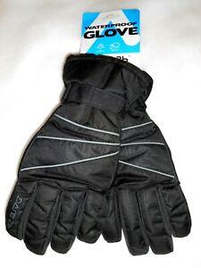 Dare 2b Tip Off Ski Gloves S/M Black