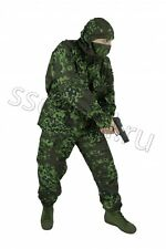 PARTISAN - M Summer camouflage double-sided Suit by SSO (Sposn) Rus (Many Sizes)