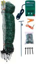 Starkline All-Purpose Electric Netting Kit