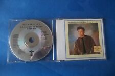 """RICK ASTLEY """"SHE WANTS TO DANCE WITH ME """" CD SINGOLO NUOVO"""