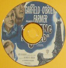 FILM NOIR 394: FLOWING GOLD 1940 Alfred E. Green John Garfield, Pat O'Brien