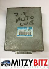 Mitsubishi Pajero V26W V46W 1993-1994 4M40 2.8 A/T CONTROL UNIT ECU MR176234