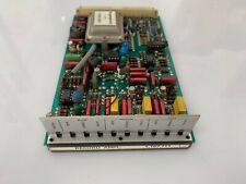 Studer B67 Record Amplifier - 1.167.711. -