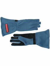 Pyrotect Safety Equipment Racing Gloves, Medium, Blue Sfi-5, 2-Layer… (G2230000)