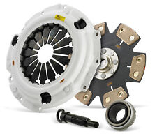 ClutchMasters FX500 08913-HRB6 Clutch Kit B series Integra 94 Civic SI DOHC GSR