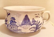 Vintage Price Kensington Chamber Pot,made and bought in London