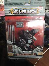 New listing Zoids Hasbro Sea Striker 2002 On Card