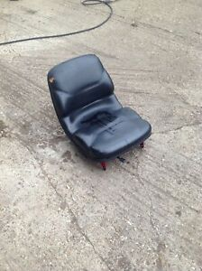 WESTWOOD  RIDE ON MOWER SEAT  SUIT GO CART ?????