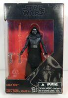 "Star Wars The Black Series 3.75"" 2015 Kylo Ren The Force Awakens Exclusive NEW"