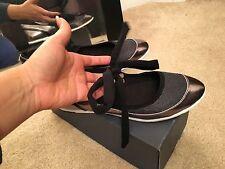 Vera wang $59.99 NEW ballet flats womans ladies shoes sz 9 b93