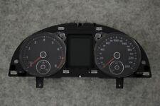 Original VW Passat CC Tacho Kombiinstrument 3C8920870B MFA instrument cluster