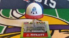 NFL Mad Lids 2017 Series 2 Rare New England/Boston Patriots mini cap(1:90 packs)