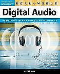 Real World Digital Audio by Kirn, Peter