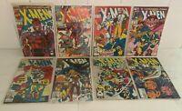 X-Men Volume 2 Huge Comic Book Lot