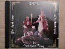 THIS DARK NOISE (TDN) - MELANCHOLY AND MONOTONY / CD / 1993 / GER / TUC REC
