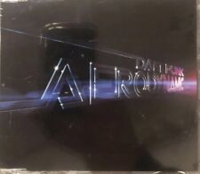 Aerodynamic Daft  Punk -Cd Single Nuevo Precintado 4