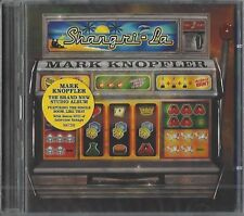 MARK KNOPFLER / SHANGRI-LA - LIMITED EDITION * NEW CD+DVD * NEU *