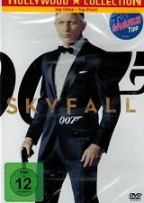 DVD NEU/OVP - Skyfall (James Bond 007)  - Daniel Craig