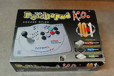 Psychopad K.O. (Sega Saturn, Super Nintendo, Sony Playstation)