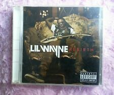 LIL WAYNE: REBIRTH (CD.)