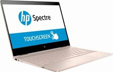 HP SPECTRE x360 Convertible Full-HD 13.3 Laptop - i7-8550U Quad-Core/16GB/360SSD