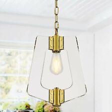 Modern Kitchen Island Lighting Fixture Pendant Chandelier Ceiling Gold Hanging