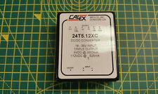 CALEX 24T5.12XC, DC/DC Converter