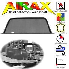 AIRAX Wind deflector Windschott Triumph TR 4(IRS), TR 5(250), TR 6, Bj.1961-1976