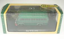 ATLAS - Star N 52 - 1953 - NEU & OVP - 1:72 - Bus Reisebus Coach Autobus