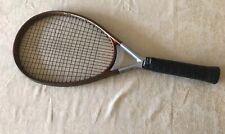 "Head Ti S8 Ti.S8 XTRA LONG Titanium tennis racquet racket 4 5/8""-5"" grip VGUC"