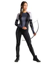 """Hunger Games Katniss Dlx Costume, Med, (US 10-14), BUST 38 - 40"""", WAIST 31 - 34"""""""
