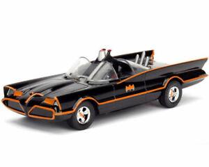 Jada JD253212000 Batman Batmobile Classic 1966 1:3 2 Modélisme