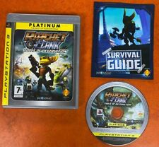 Ratchet & Clank Future: Tools of Destruction (Sony PlayStation 3, 2007) -...
