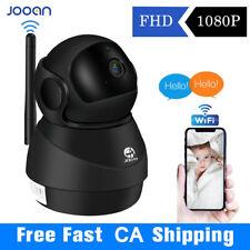 JOOAN 1080P sans fil WIFI caméra de sécurité pour la maison moniteur pour bébé