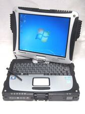 Panasonic ToughBook CF-19 MK6 Dual TouchScreen i5-3320m 2.6Ghz 4GB 320G GPS WIN7