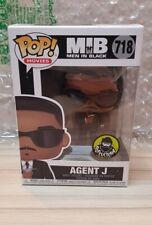 Men in Black Funko Pop - Agent J Exclusive
