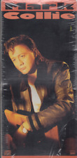 Born & Raised in Black & White by Mark Collie (Cd, Jul-1991,) sealed in long box