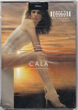 Collant WOLFORD CALA coloris Black. Taille S. Tights.