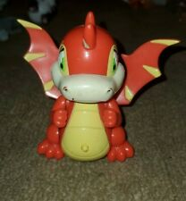 Neopets Scorchio Collection Interactive Talking Pet 2002 Thinkway Toys