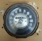 1970 1971 1972 Oldsmobile Cutlass 442 Hurst Olds Floor Shift Speedometer  for sale