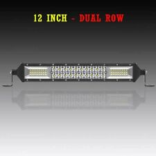 "Ultra-thin 544W 10inch Led Light Bar Flood Spot Combo Offroad SUV 12""22""32""42""52"