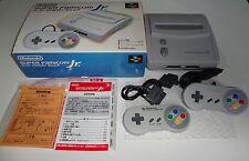 Super Famicom Junior Nintendo System Japan GOOD