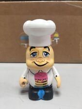 """DISNEY VINYLMATION Nursery Rhymes Series Pat a Cake   3"""" Figurine"""
