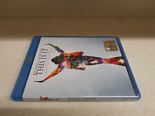 BLU-RAY DISK-MICHAEL JACKSON THIS IS IT-EDITORIALE---------------------------S23