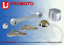 105 Promoto 40mm Tieferlegungskit Tieferlegung HONDA NC 700 X Bj. 12>