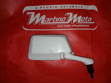 Specchietto destro bianco originale Honda NS125 88120KR1661 mirror right white