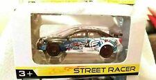 DIECAST  MODEL CLASSIC VINTAGE CAR NOREV STREET RACE CHEVROLET WTGG