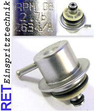Gasolina regulador de presión Weber rpm08 ford fiesta ka original 2,7 bar