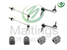landrover discovery 3 anti roll bar kit discovery 3 anti roll bar bushes+links